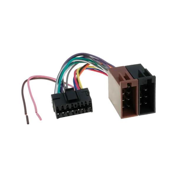 ISO aansluitkabel ISO aansluitkabel SONY (30x12mm)