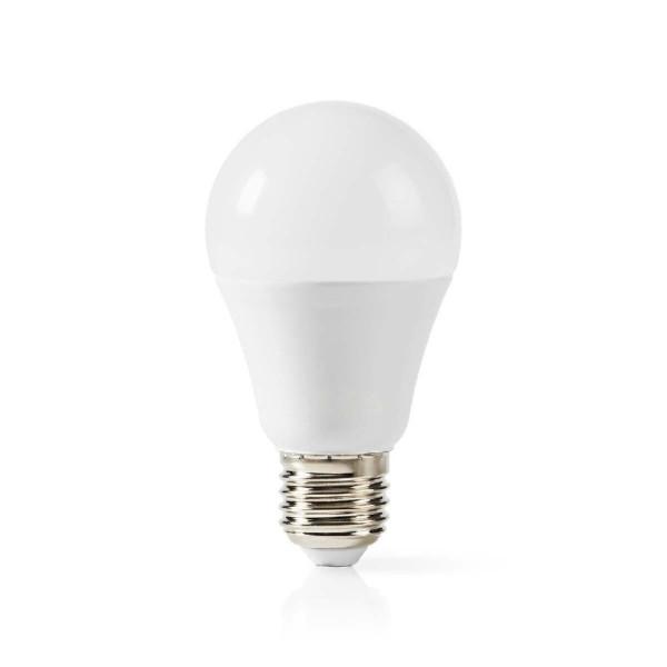 E27 Dimbare LED Peerlamp 9,5W warm wit