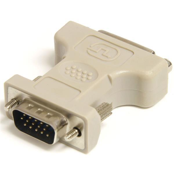 StarTech DVI naar VGA Kabeladapter - F/M