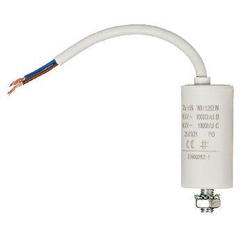 Condensator 2.0uf / 450 V + Cable