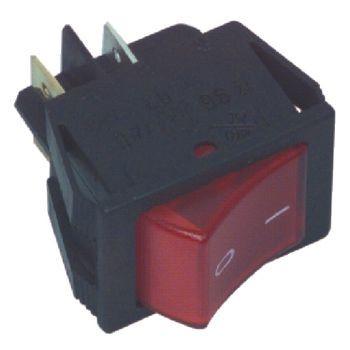 Stroomschakelaar Origineel Onderdeelnummer R210-1C5L-BRZNWC-A