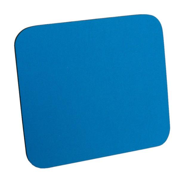 Muismat blauw
