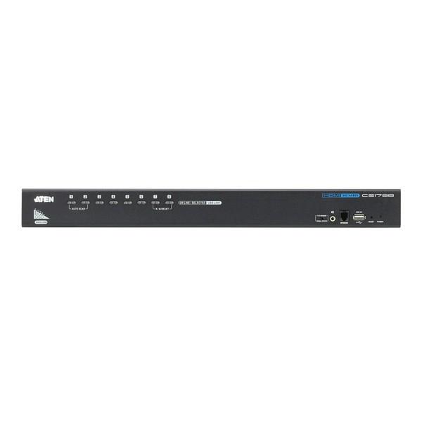 ATEN CS1798 8-Port USB - HDMI KVM