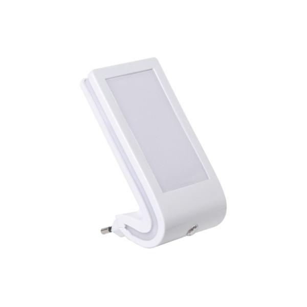 LED Nachtlamp 8 W Incl. Dag/Nacht Sensor